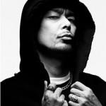 DJ KRUSH / 8th New Release of Series