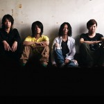 THE BACK HORN /Additional Tour Lives in Asia
