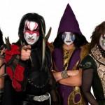 ANIMETAL USA / Anime-inspired heavy metal band ANIMETAL USA to make US debut at Anime Expo...