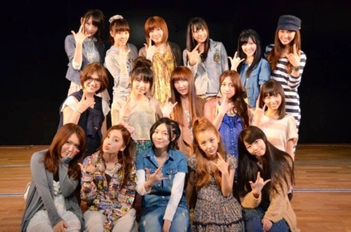 AKB48 / Senbatsu to be Stream Live on Google+ and Official