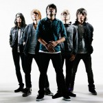 Crossfaith / Contract with Raw Power Management of UK