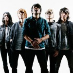 Crossfaith / Contract with Major Overseas Music Labels & New Video Clip!