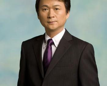 Eiji Okuyama
