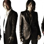 GLAY / First Asia Tour Starting in May!