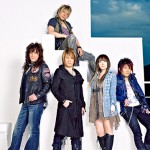 "JAM Project Announces Overseas Lives ""GO! GO! GOING!! ~ARIGATO TOMODACHI~"""