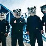 MAN WITH A MISSION / JAPAN EXPO 2012