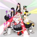 "Momoiro Clover Z / Live Streaming from ""JAPAN EXPO""!"