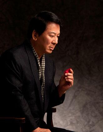 Sugi Ryotaro biography