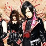 Synk;yet / 1st mini-album [Messiah] on sale September 12, 2012