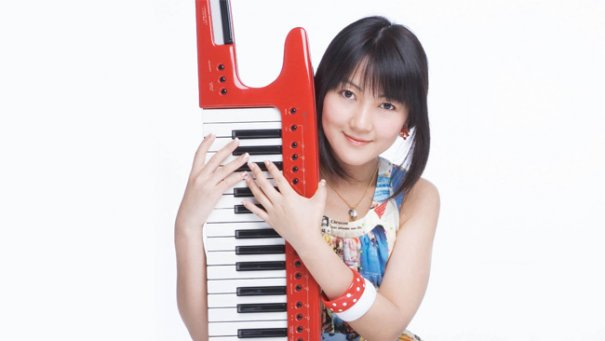 Haruko Momoi Net Worth