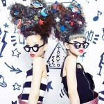 "AMIAYA / Artist Debut as ""Twinkerbell"""