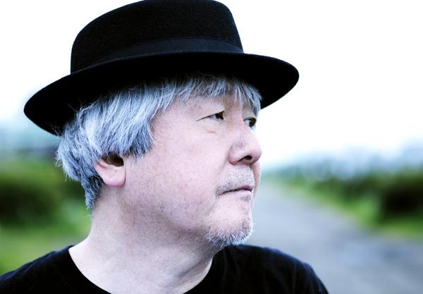 Keiichi Suzuki Zatoichi