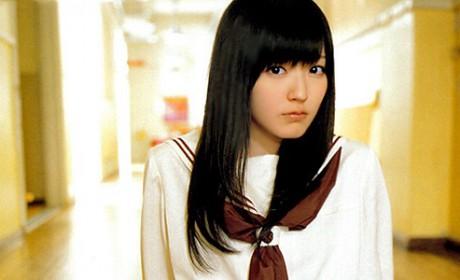 Airi Suzuki (°C-ute & Buono!)
