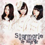 Starmarie / Release on iTunes & Preparing for Overseas Stages