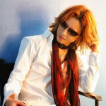 YOSHIKI / Donation of Dinner Invitation for Charity in US