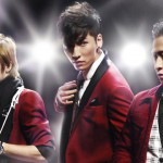 w-inds. / Release of w-inds.10th Anniversary Best Album-We dance for everyone-!