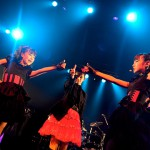 BABYMETAL sells out solo live show at Shibuya O-East