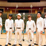 INSPi / First Japanese Group to Hold Solo Concerts in Central Asia!