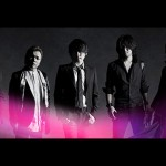 "The pre-recorded movie of LUNA SEA concert, ""Charity Live for Great East Japan Earthquake ..."