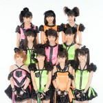 Morning Musume。/ First Worldwide Handshake Event Tour!