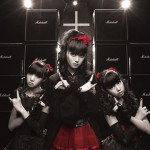 BABYMETAL's New Video Clip Unveiled on Their Official YouTube Channel