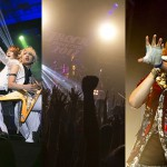 JROCK EVOLUTION / Alice Nine, MUCC, and Unite in Fierce Competition in Jakarta