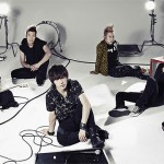 SPYAIR / New PV & Live in Korea