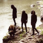 "THE NOVEMBERS / Pre-Order & Worldwide Release of ""GIFT"""