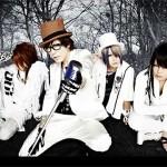 "baroque / New Worldwide Release of ""Kizuna"" from Warner Music Japan"