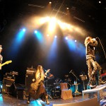 """exist†trace / Live Report of """"Be My Virgin"""" & Participation in A-Kon 2013"""