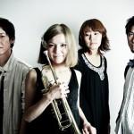 """Yamazaki Chihiro+ROUTE14band / Participation in """"SXSW2013""""!"""