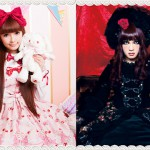KAWAII PARTY 2012: Talk and Fashion Show Hosted by Misako Aoki and Kaya
