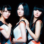 Perfume / Awarded at 16th Japan Media Arts Festival for Global Website Project