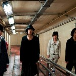 "Yojiro Noda (RADWIMPS) / First Album Release by Solo Project ""illion"" in UK"