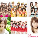 Hello! Project / Live Viewing of Tour Stage for New Spring in Taiwan!