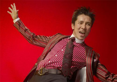 Hiromi Go