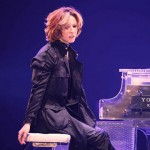 Japanese Music Superstar Yoshiki Composes Golden Globe Awards Theme Song