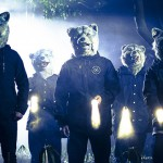MAN WITH A MISSION / New Challenge with No-CG PV and Announcement of Europe Tour
