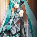 Hatsune Miku / Official YouTube Channel Now Open!