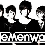 Hemenway / 2nd Single of 10 Consecutive Monthly Releases