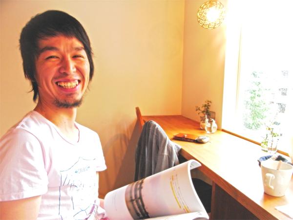 Hisashi Kimura