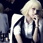 Mika Nakashima / New Album Making a Hit in Korea & Taiwan