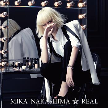Mika Nakashima REAL