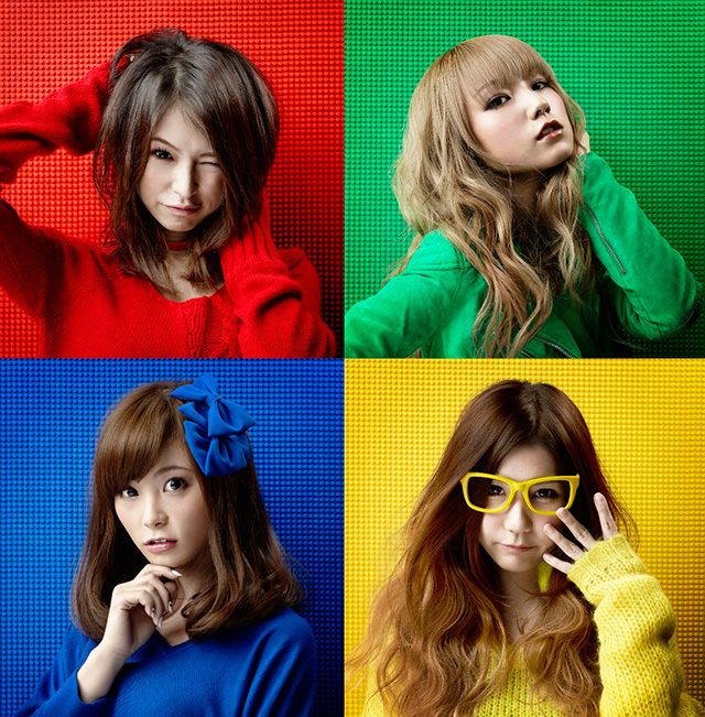 Scandal music, videos, stats, and photos | last. Fm.