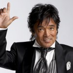 Shigeru Matsuzaki, 63, makes his international music and film debuts, and is slated to per...