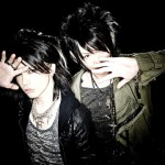 VAMPS / Way to World Debut in Hands with Live Nation