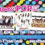 Japan's 'Kawaii' Unite at the First Ever J-Idol Festival in Hong Kong