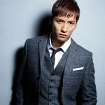 "KEITA (w-inds) Releases His Solo Album. ""I'm Not Who I Really Am in My Daily Life When I'm..."