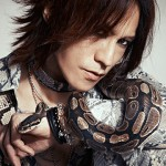 SUGIZO / New Remix Album Release & Live Streaming Info