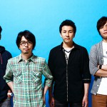 ASIAN KUNG-FU GENERATION to Perform Live in Britain, France and Germany on Their First Eur...